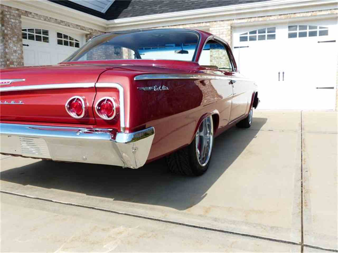 Large Picture of '62 Bel Air - DLM2