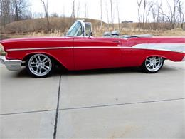 Picture of Classic 1957 Chevrolet Bel Air located in Butler Pennsylvania Offered by Bantam City Rods - DLM4