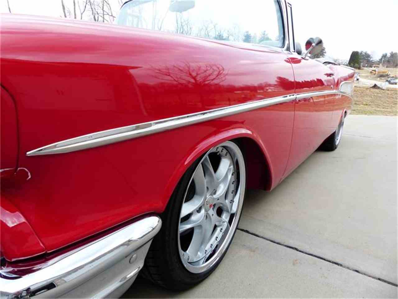 Large Picture of '57 Bel Air - DLM4