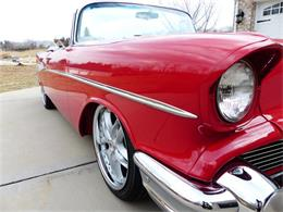 Picture of Classic 1957 Chevrolet Bel Air located in Pennsylvania Offered by Bantam City Rods - DLM4
