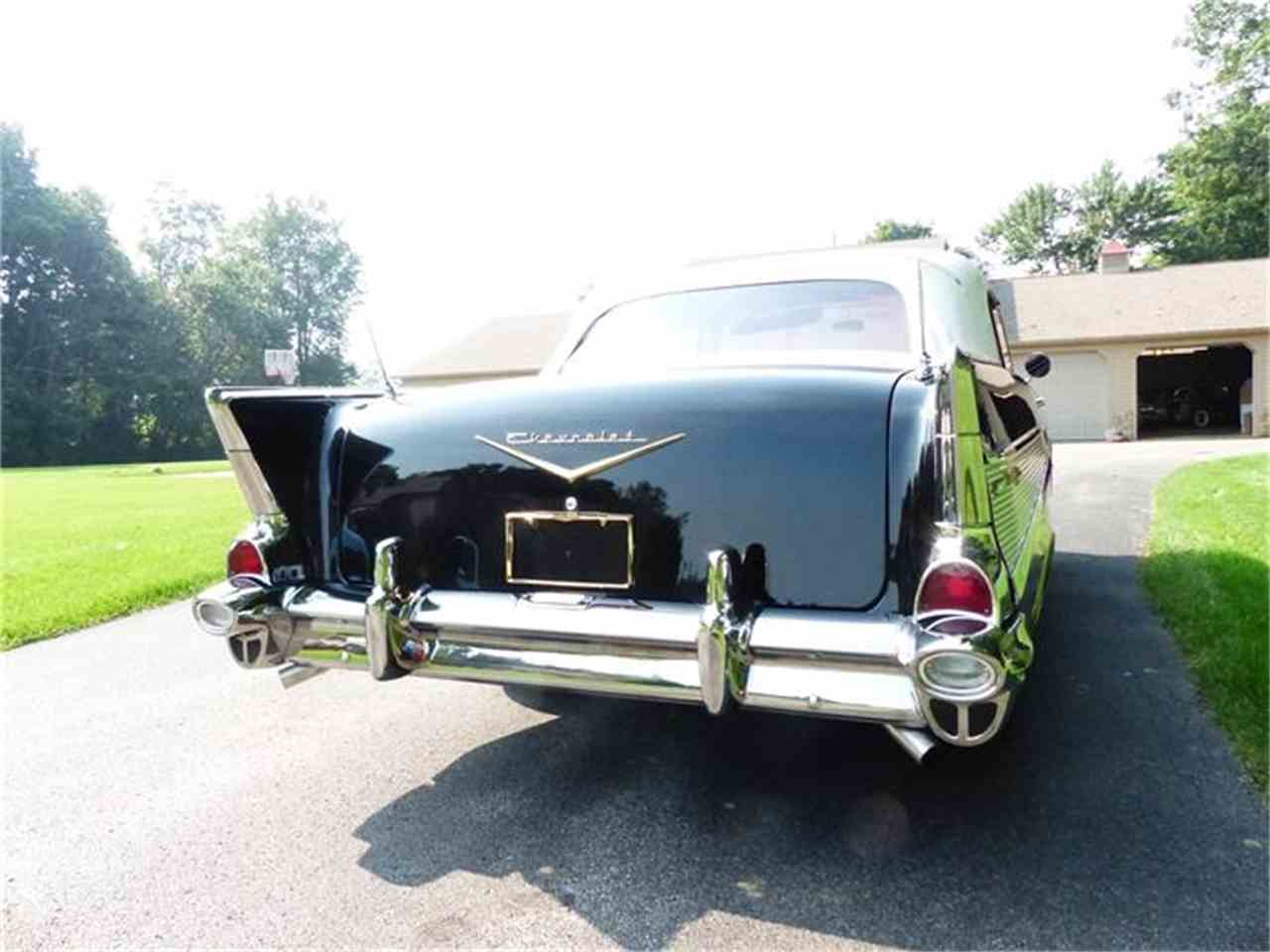 Large Picture of '57 Bel Air - DLM6