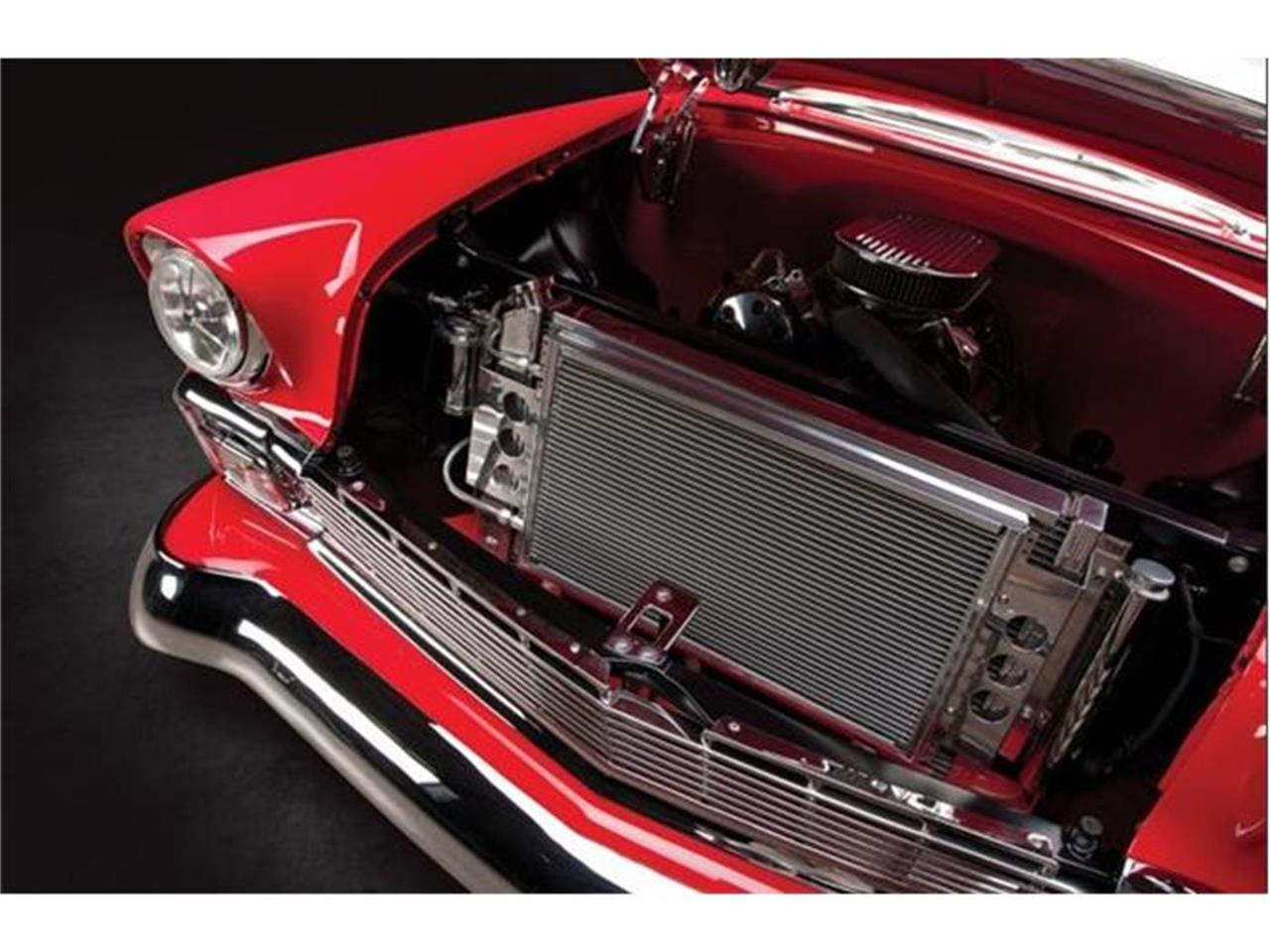 Large Picture of '56 Bel Air - DLM8