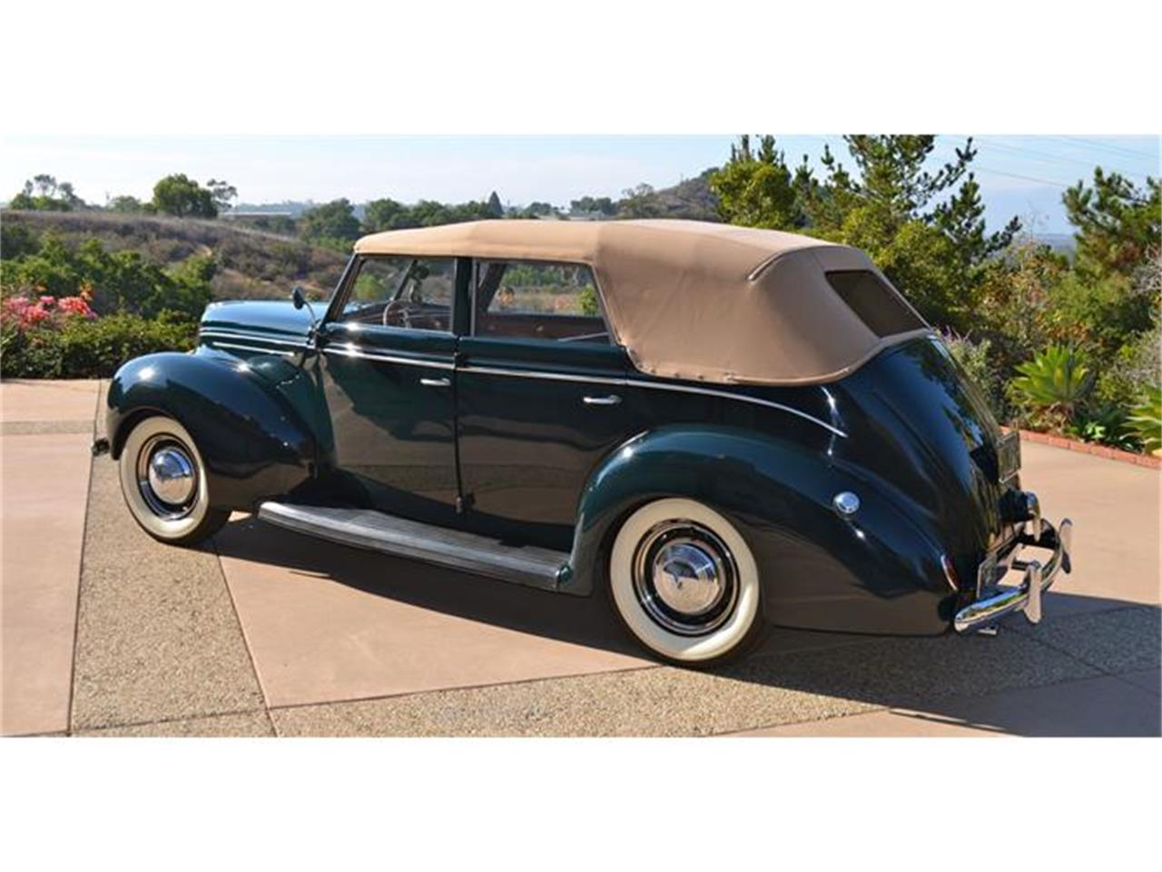 Large Picture of 1939 Deluxe located in Santa Ynez California - $55,000.00 - DLUY