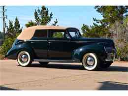 Picture of '39 Deluxe - DLUY