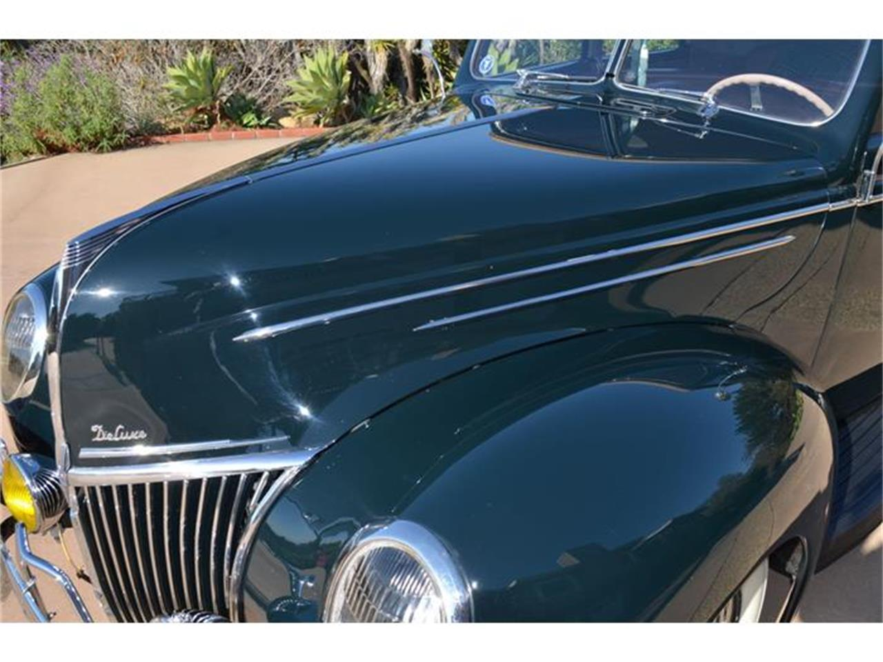 Large Picture of 1939 Deluxe located in California - $55,000.00 - DLUY