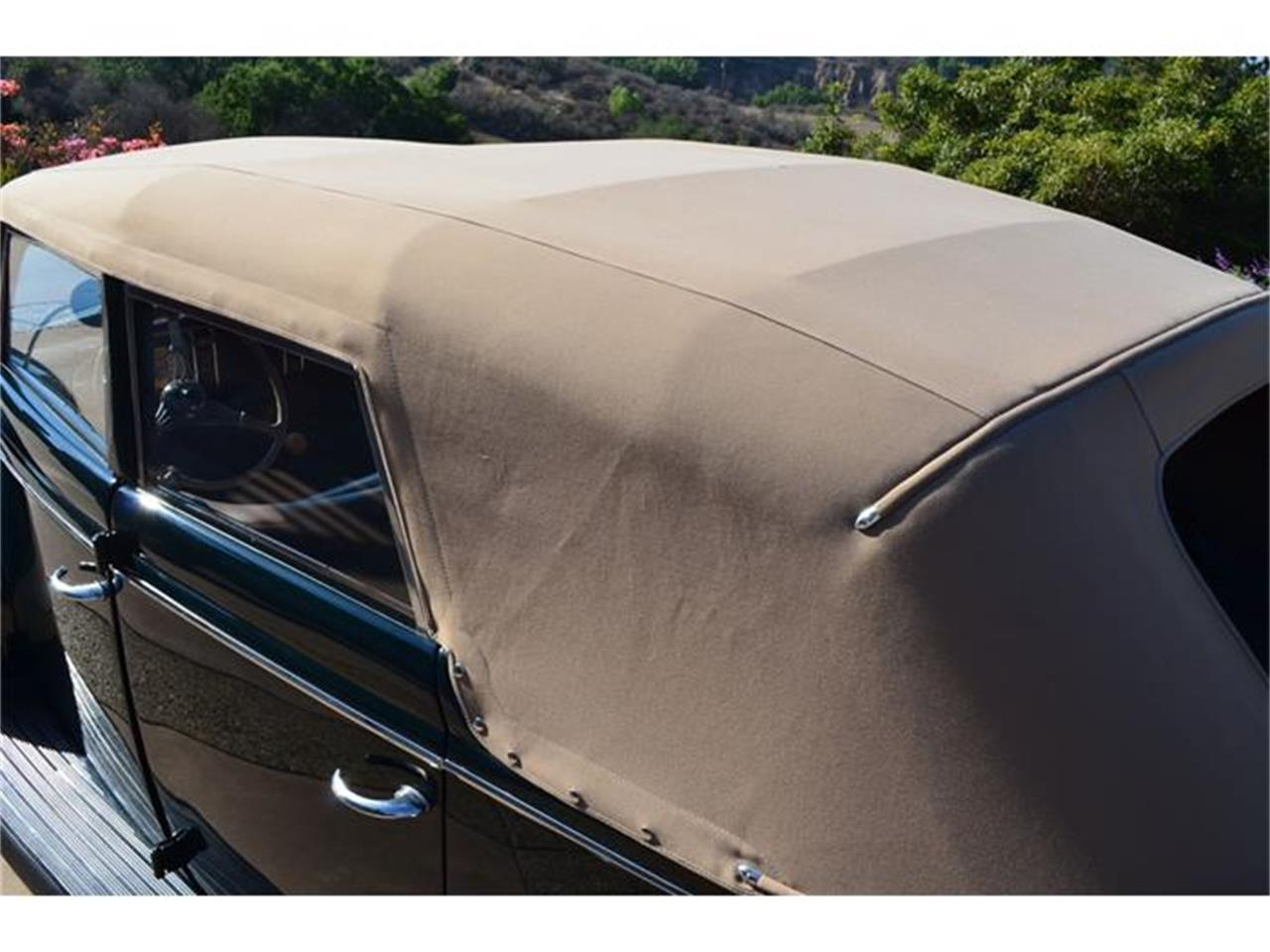 Large Picture of '39 Ford Deluxe located in California Offered by Spoke Motors - DLUY