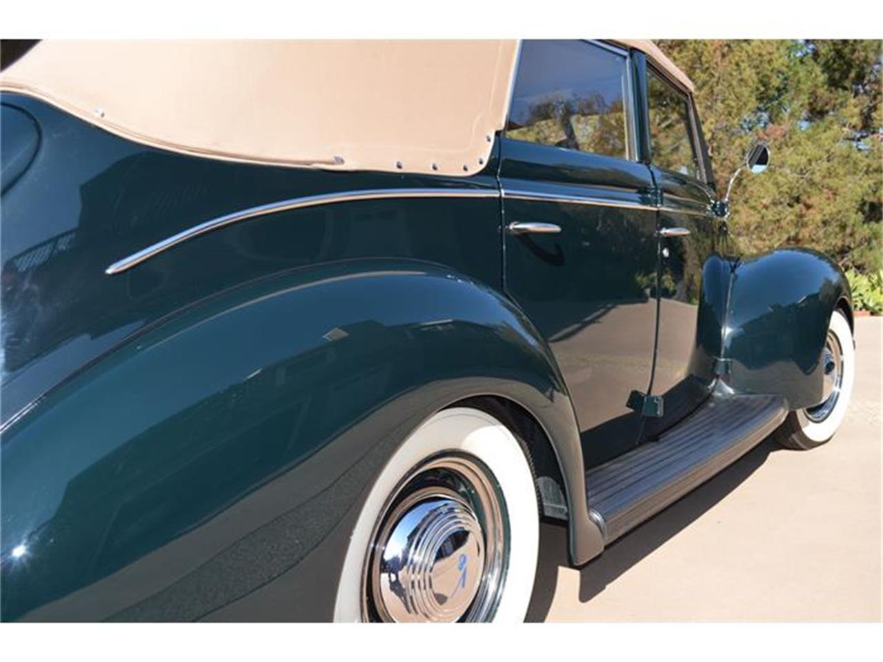 Large Picture of Classic 1939 Deluxe located in Santa Ynez California Offered by Spoke Motors - DLUY