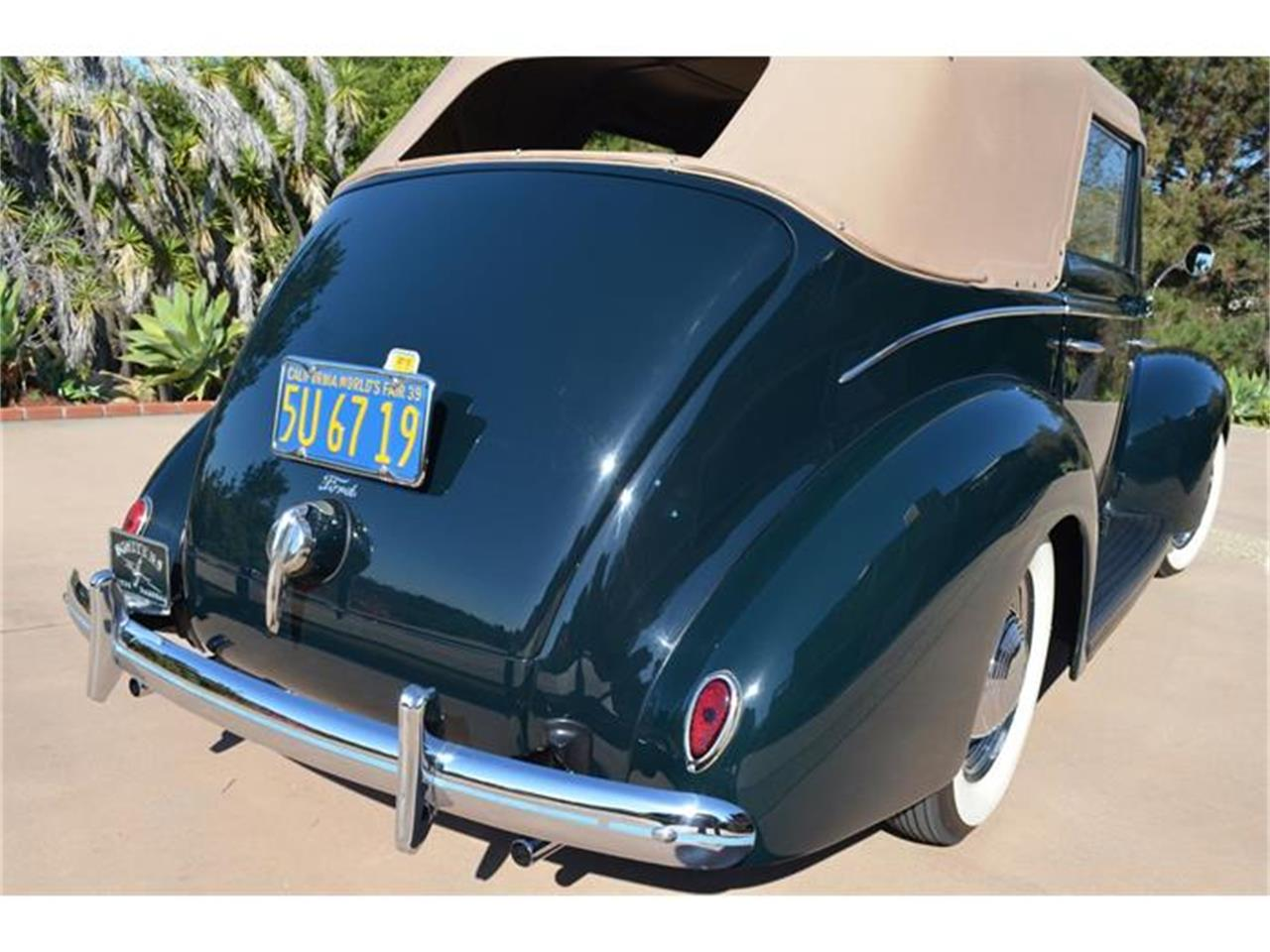 Large Picture of Classic '39 Deluxe - DLUY
