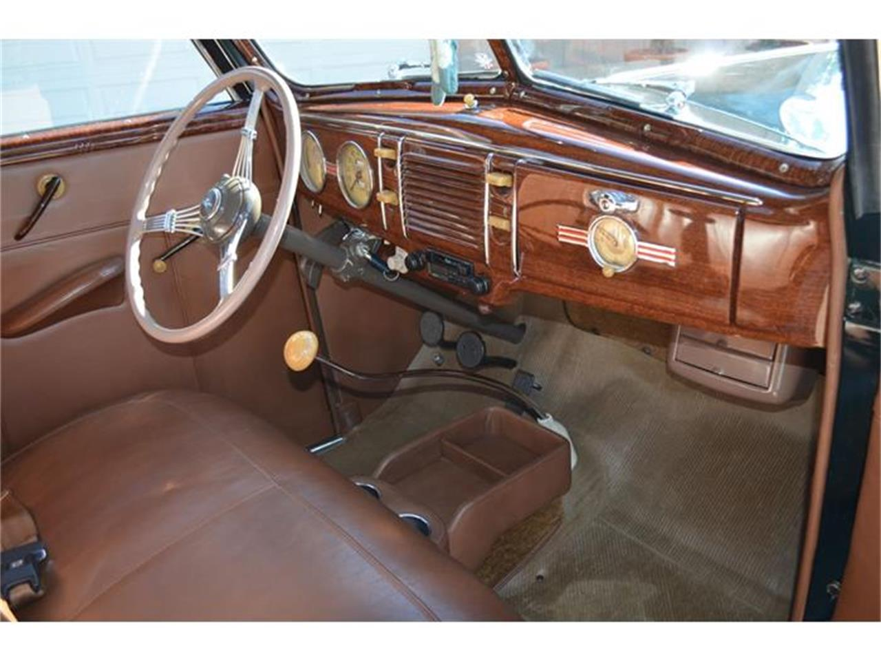 Large Picture of Classic '39 Ford Deluxe - $55,000.00 - DLUY