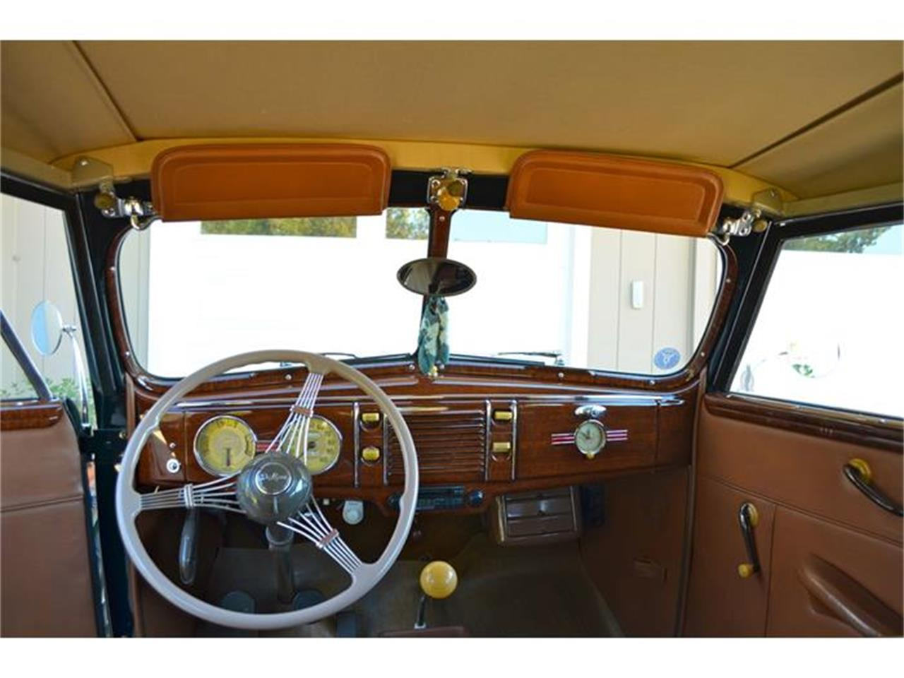 Large Picture of 1939 Ford Deluxe located in California - $55,000.00 - DLUY