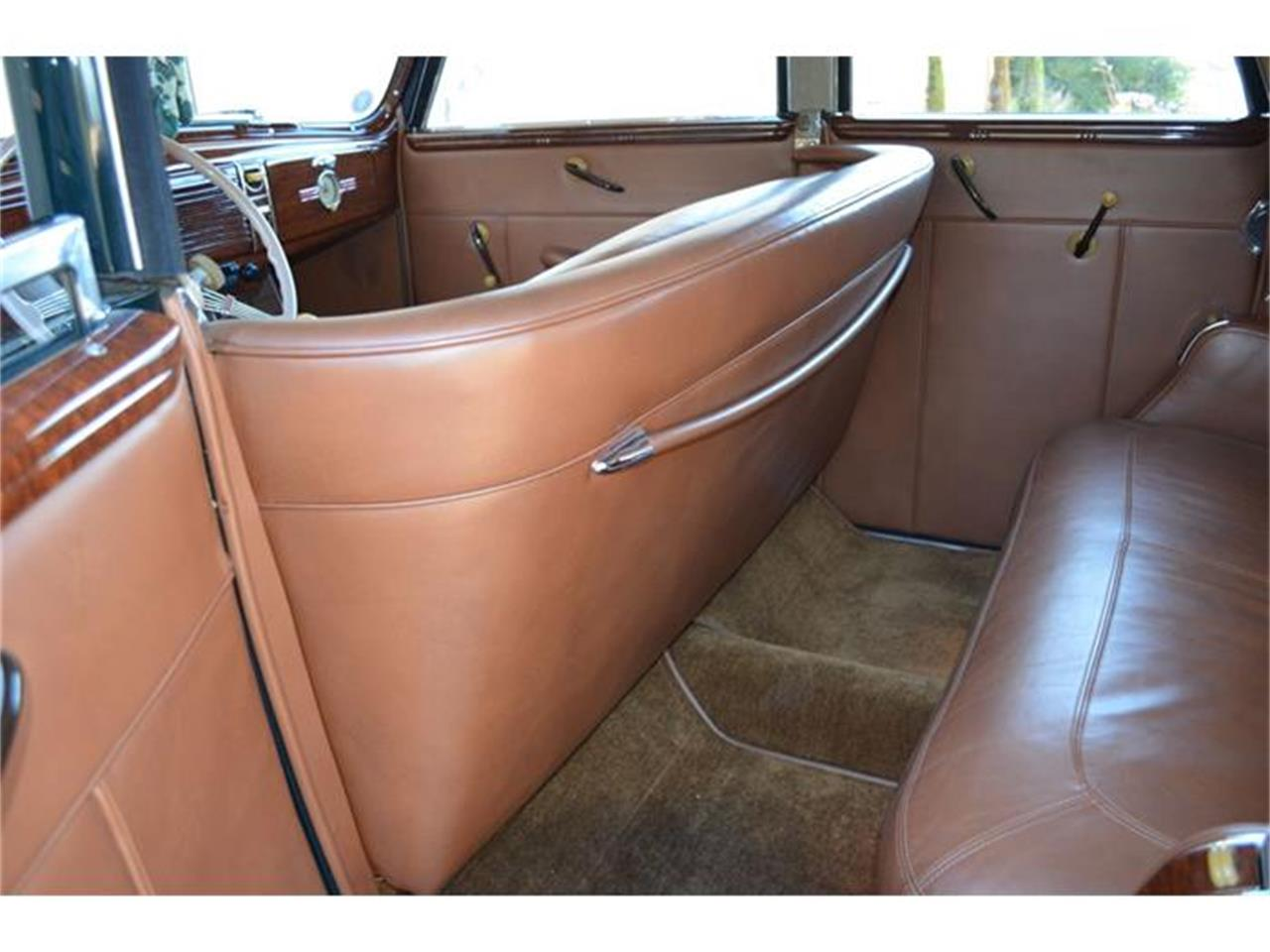 Large Picture of Classic '39 Deluxe located in California - $55,000.00 - DLUY