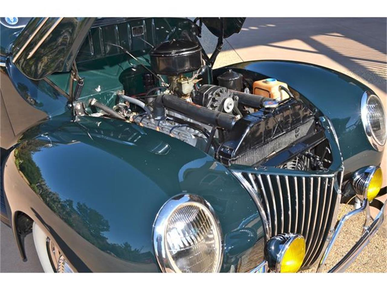 Large Picture of Classic 1939 Ford Deluxe located in California - $55,000.00 Offered by Spoke Motors - DLUY
