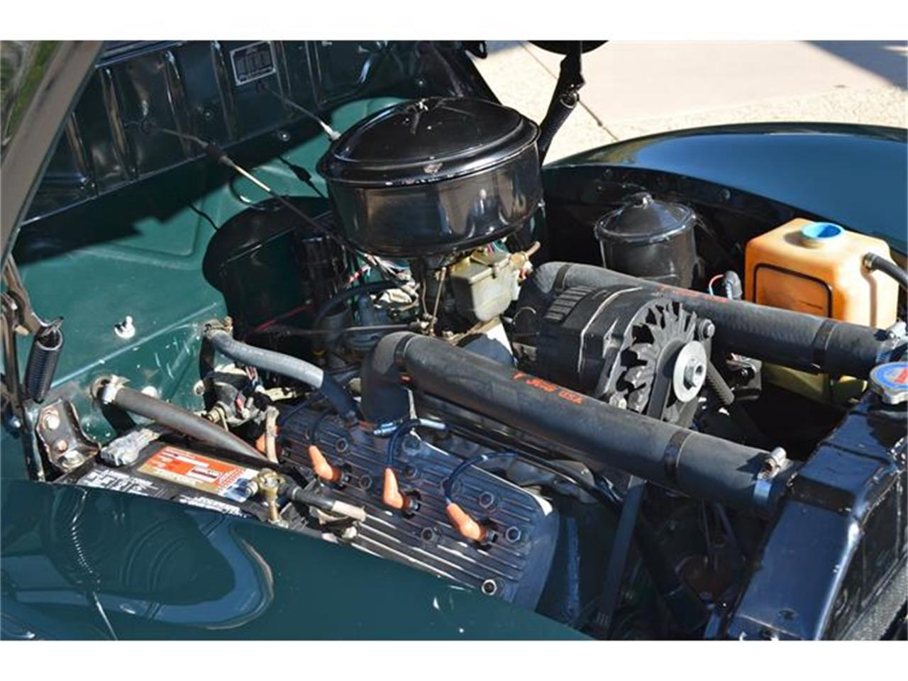 Large Picture of 1939 Ford Deluxe - $55,000.00 Offered by Spoke Motors - DLUY