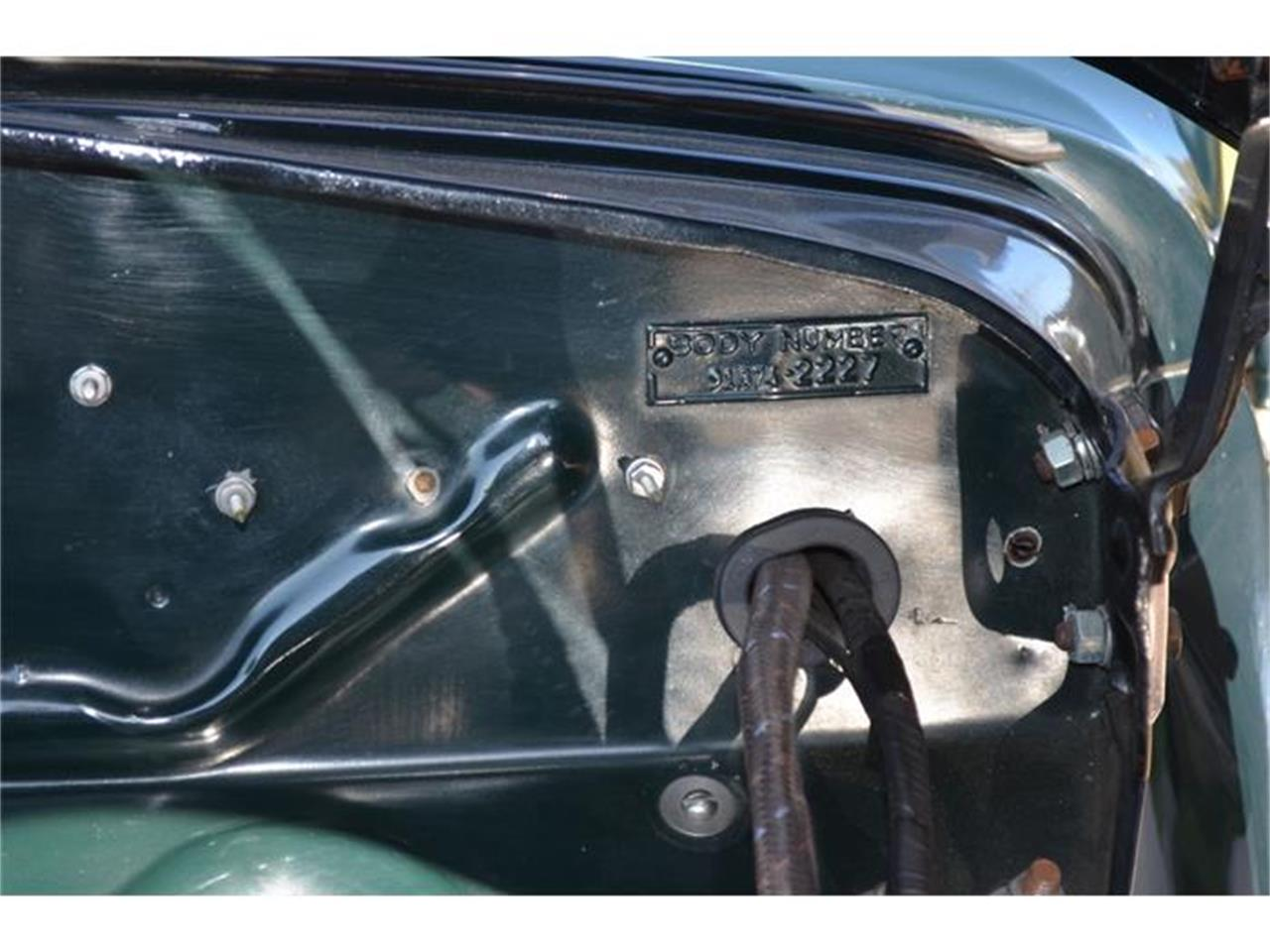 Large Picture of 1939 Ford Deluxe located in California Offered by Spoke Motors - DLUY