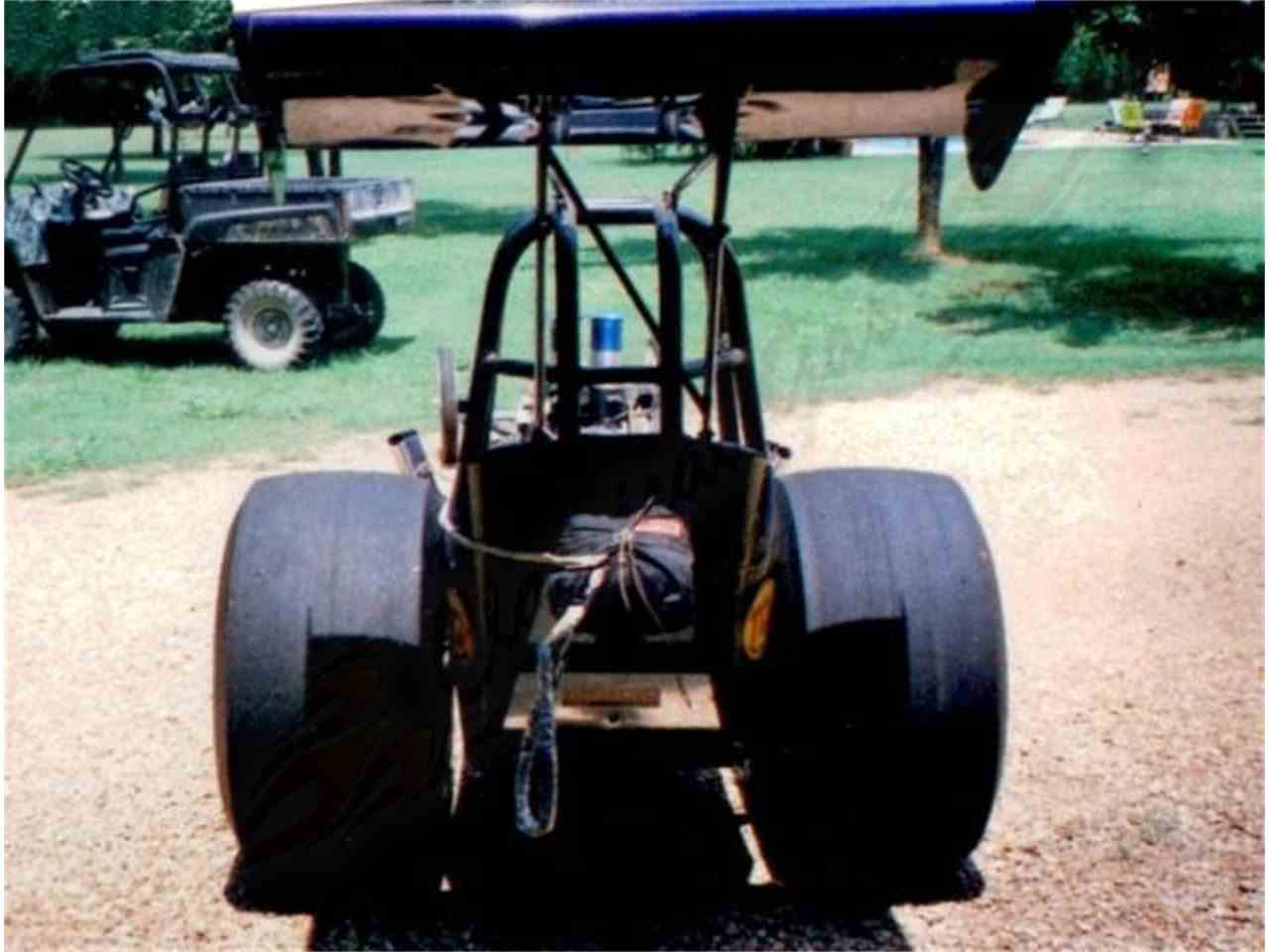 Large Picture of '81 OTHER DRAGSTER - DLW5