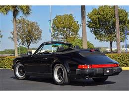 Picture of '87 911 Carrera located in Florida - $44,900.00 - DLZY