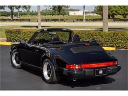 Picture of 1987 Porsche 911 Carrera Offered by The Garage - DLZY