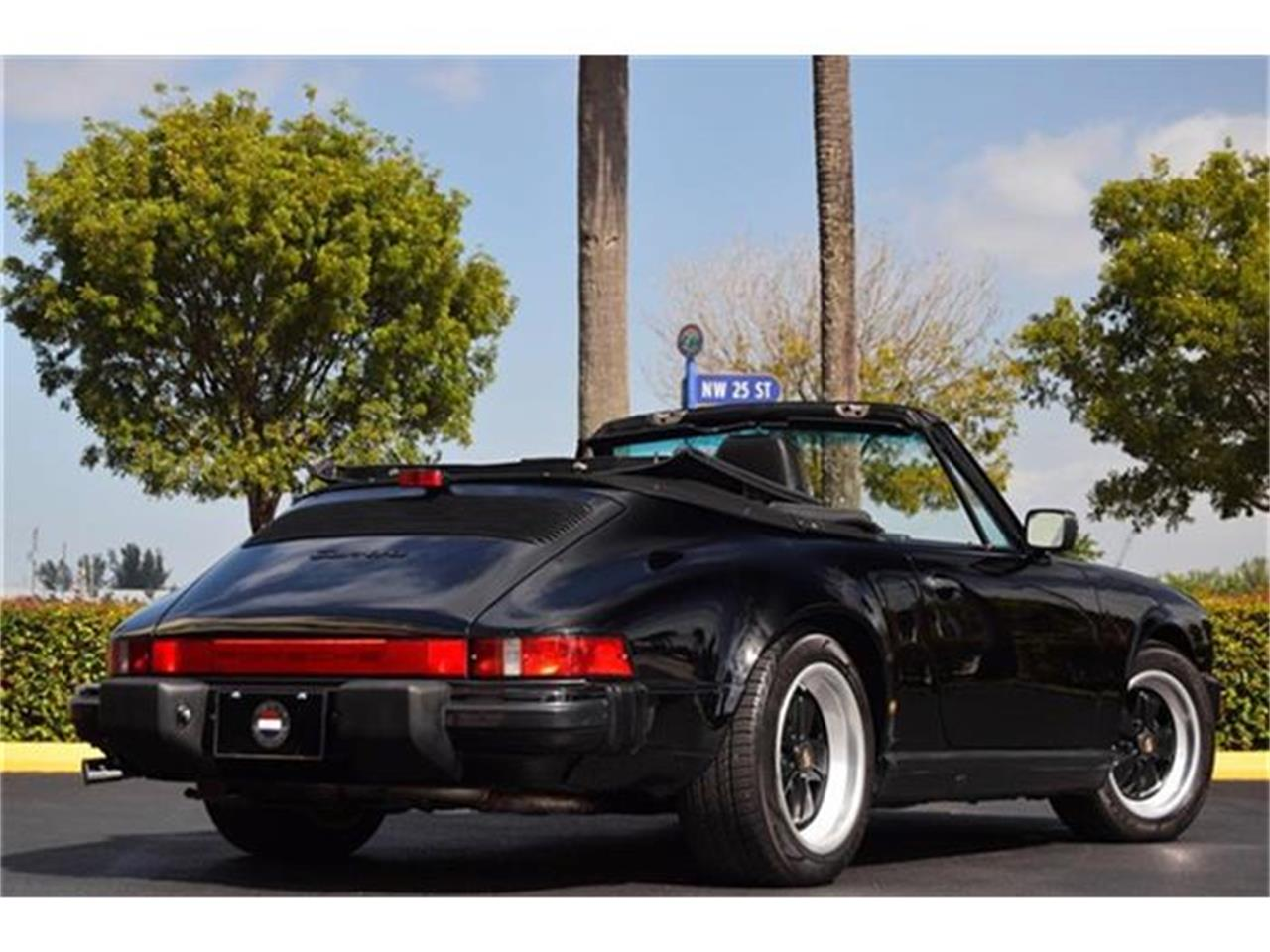 Large Picture of 1987 Porsche 911 Carrera - $44,900.00 Offered by The Garage - DLZY