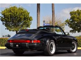 Picture of 1987 911 Carrera located in Miami Florida Offered by The Garage - DLZY
