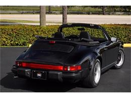 Picture of '87 Porsche 911 Carrera Offered by The Garage - DLZY