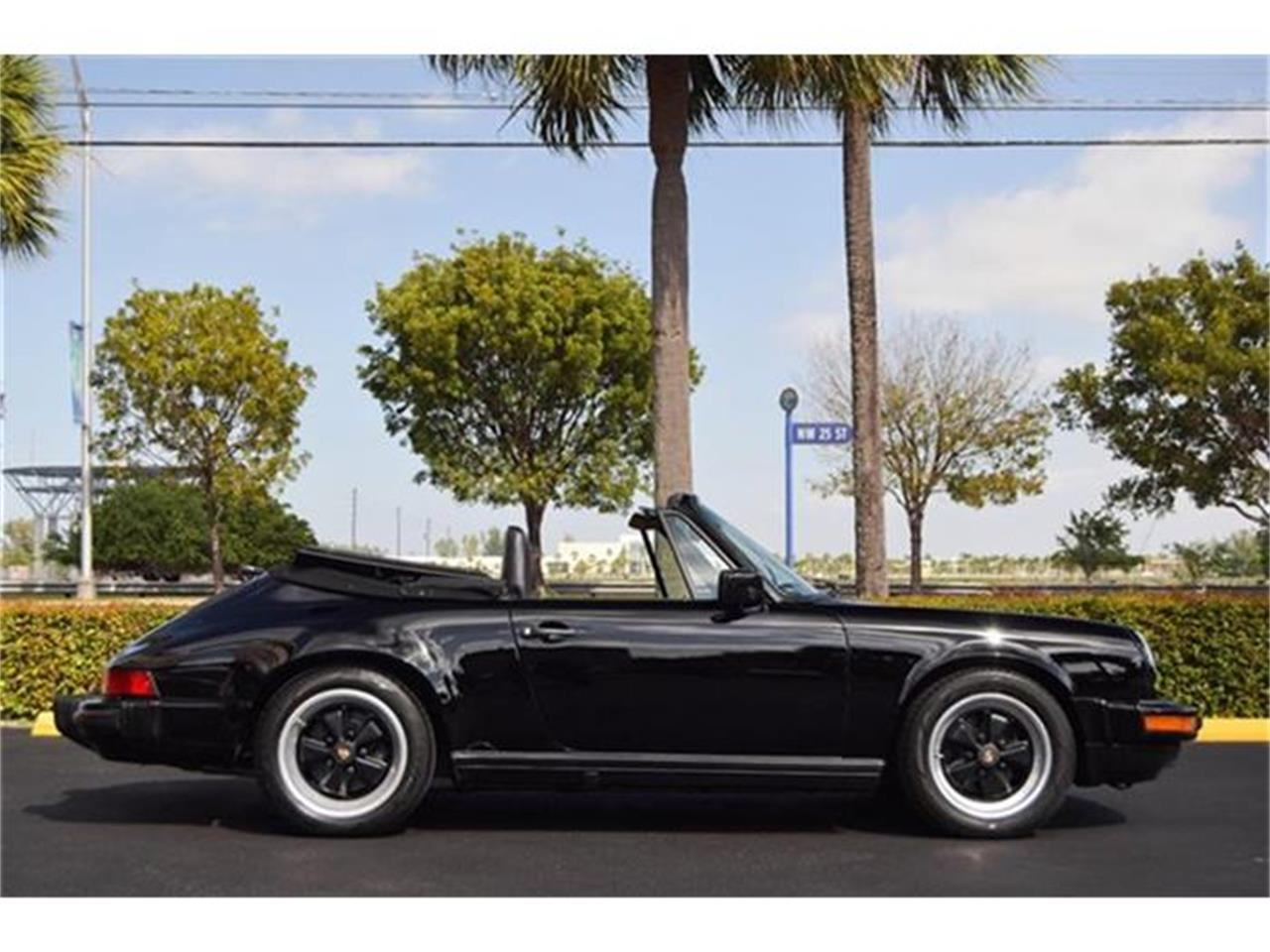 Large Picture of '87 911 Carrera - $44,900.00 Offered by The Garage - DLZY