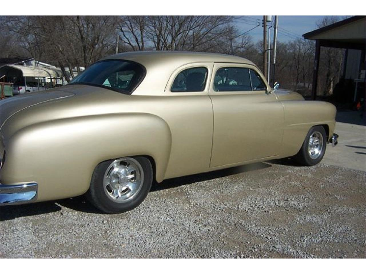 Large Picture of '51 DeSoto Custom located in Missouri - $32,500.00 Offered by Good Time Classics - DM2I