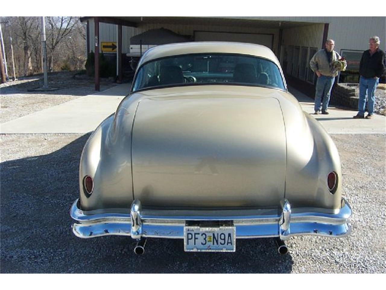 Large Picture of Classic 1951 DeSoto Custom located in West Line Missouri - DM2I