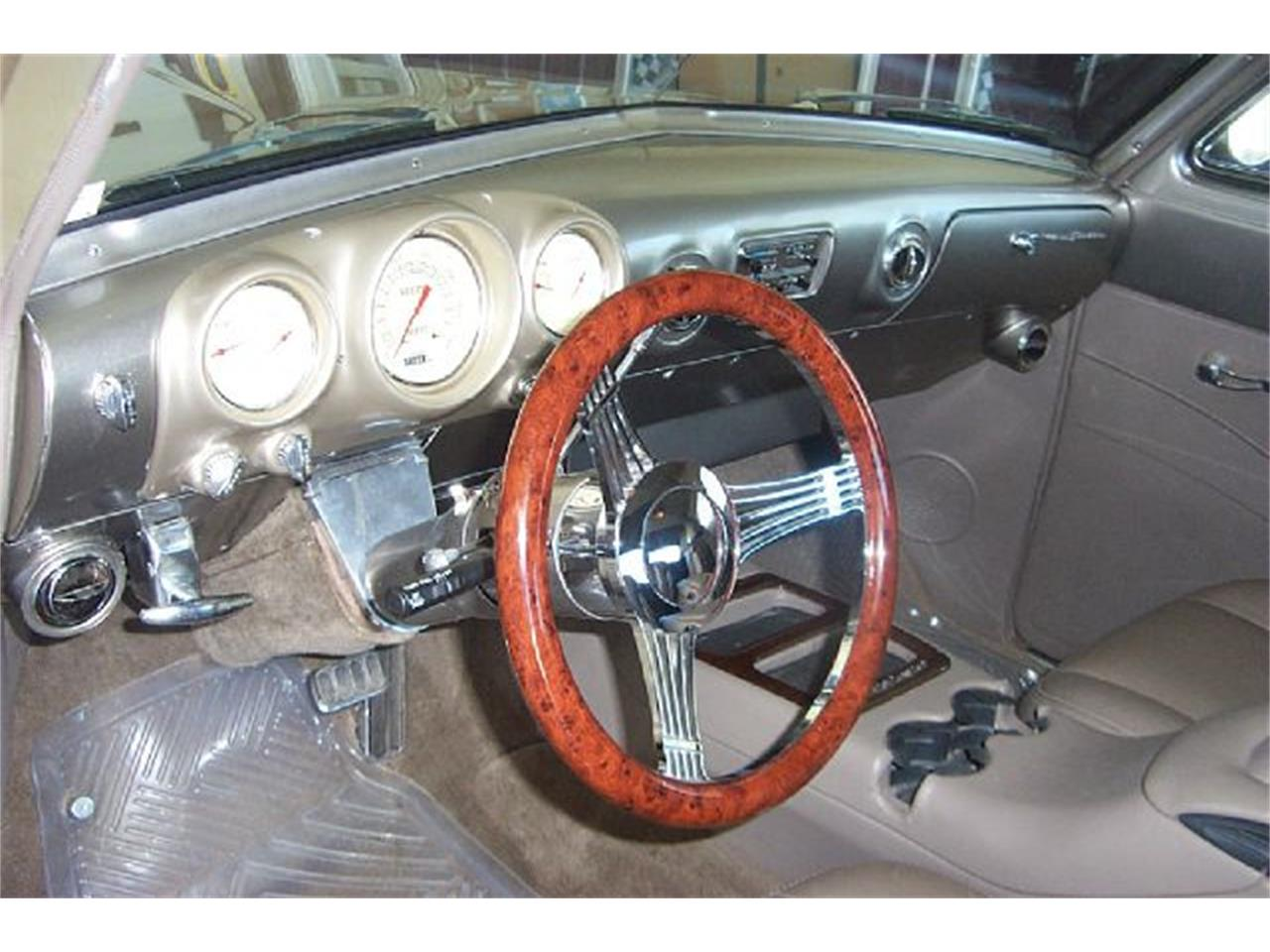 Large Picture of 1951 Custom located in Missouri Offered by Good Time Classics - DM2I