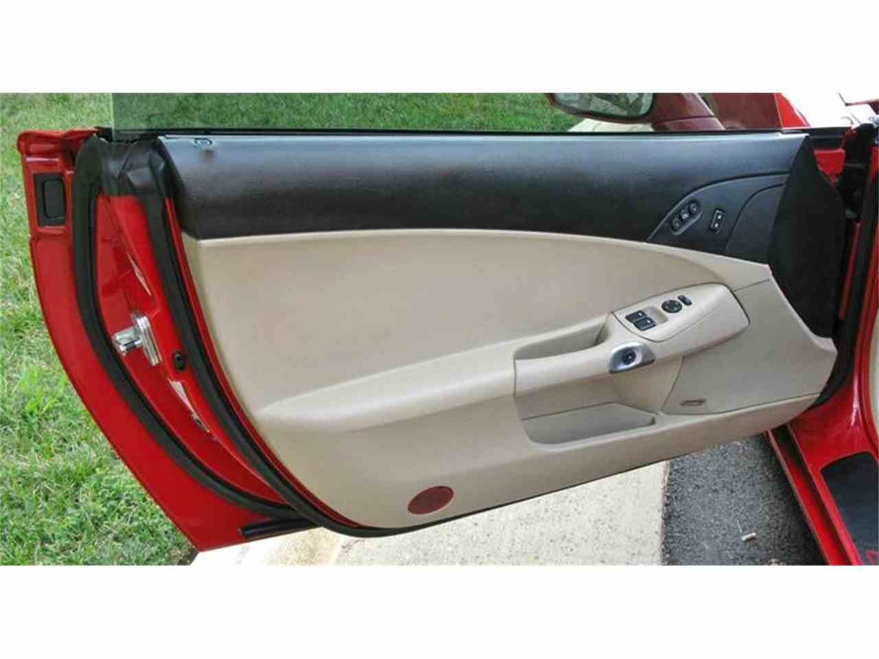 Large Picture of '06 Corvette - DIIJ