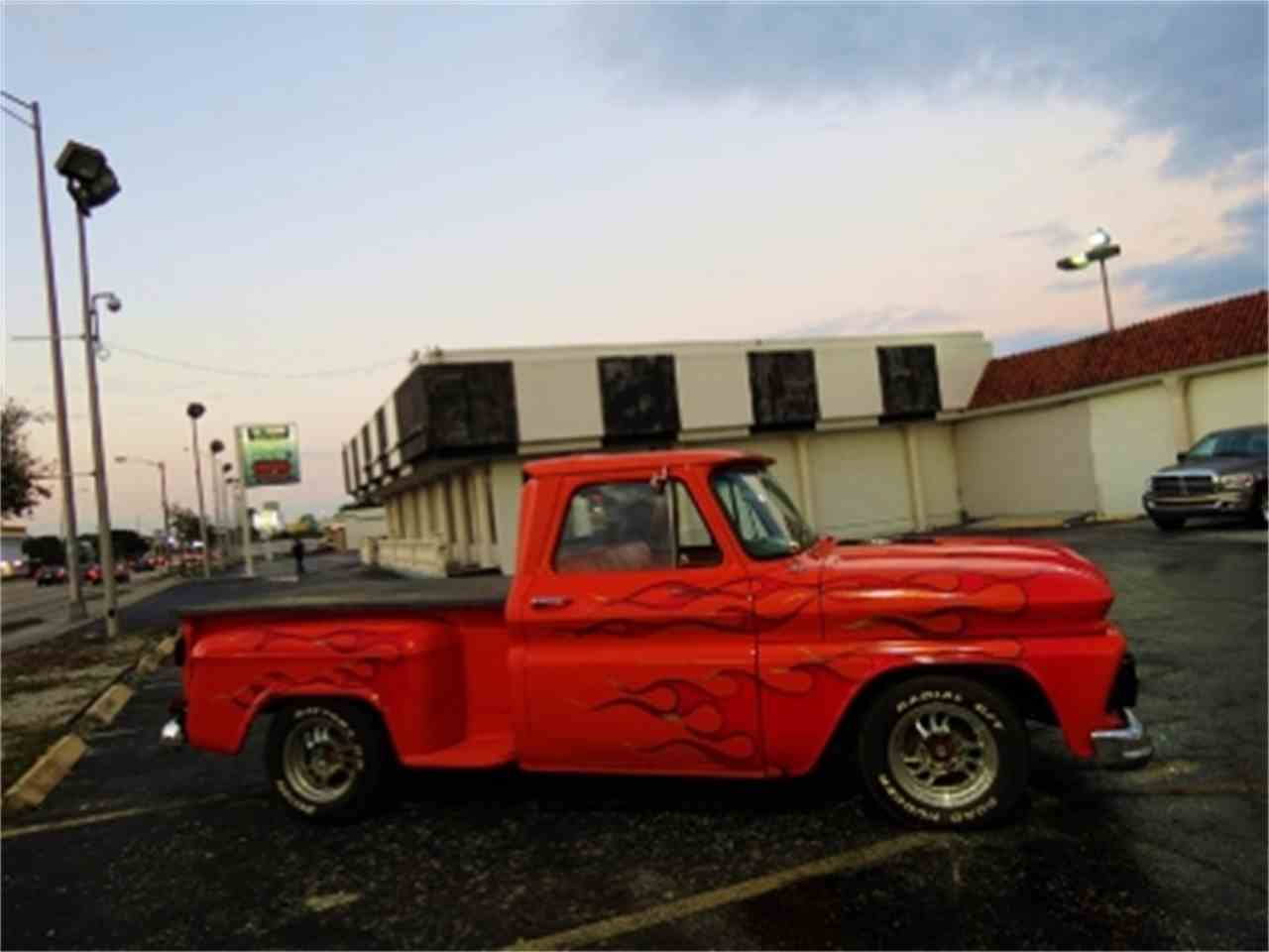 Large Picture of '65 Pickup - DM8Y