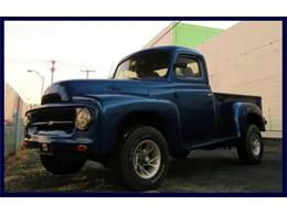 Picture of 1952 International Pickup located in Florida - $16,500.00 - DM95
