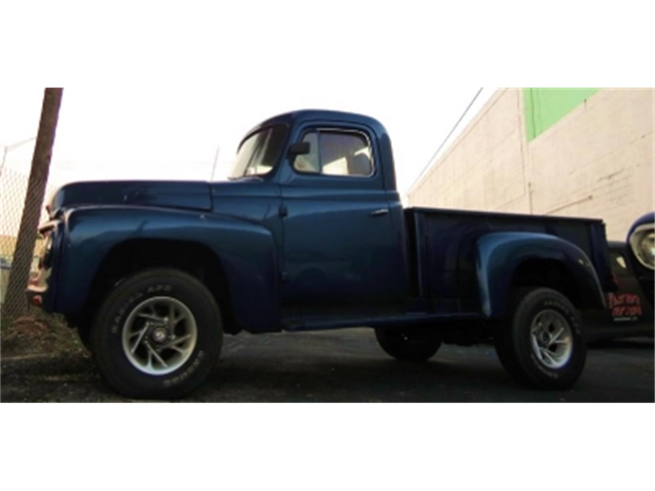 Large Picture of '52 Pickup - $16,500.00 Offered by Sobe Classics - DM95