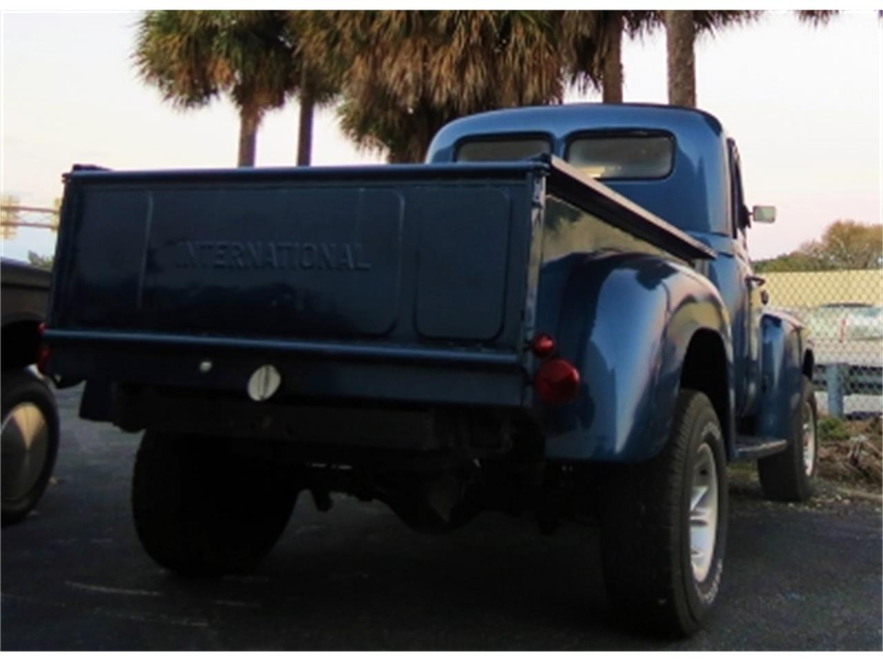 Large Picture of 1952 Pickup - $16,500.00 Offered by Sobe Classics - DM95
