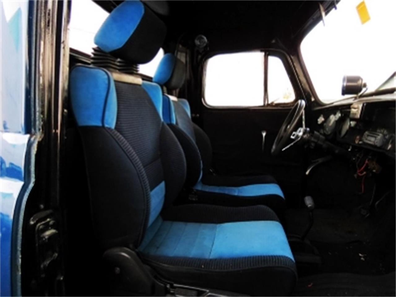 Large Picture of '52 Pickup Offered by Sobe Classics - DM95