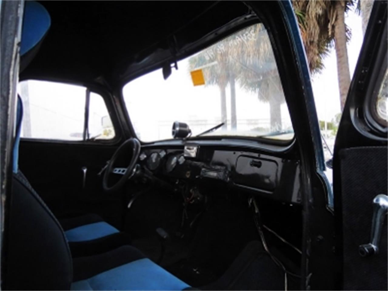 Large Picture of Classic '52 International Pickup Offered by Sobe Classics - DM95