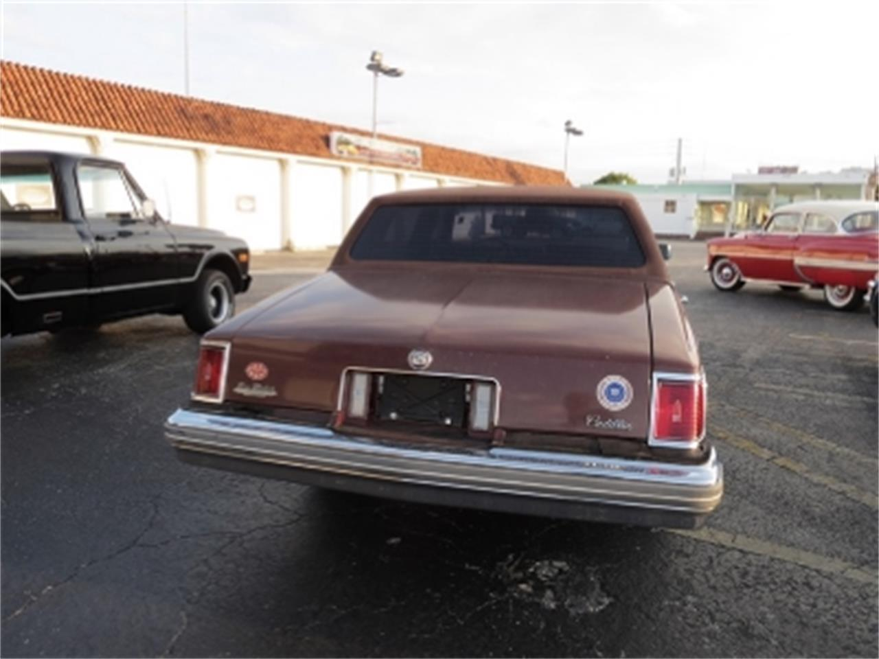 Large Picture of '76 Seville - DMFH