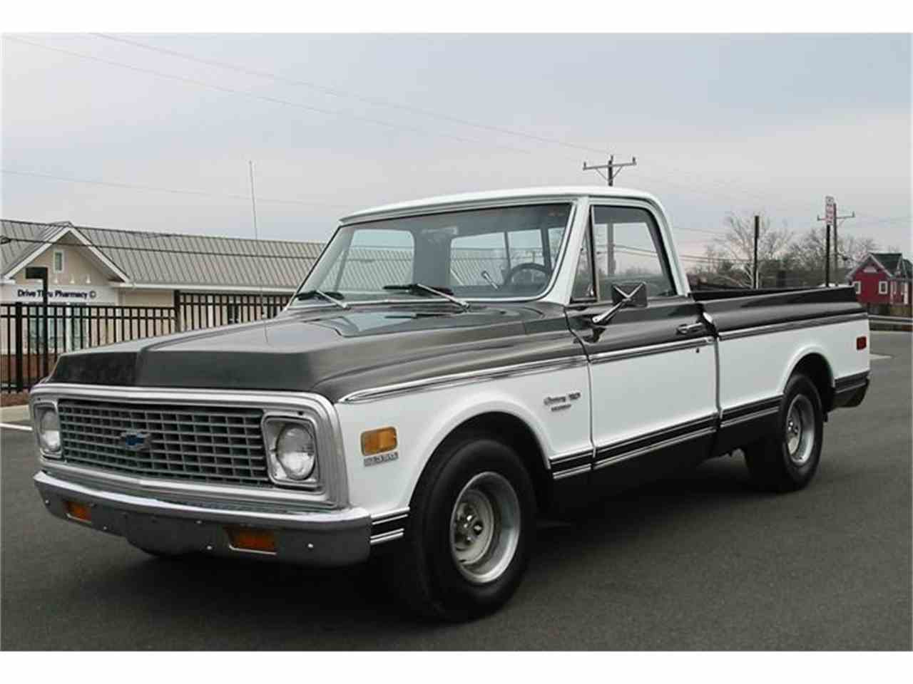 Large Picture of '72 C/K 10 - DIJP