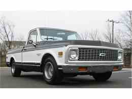 Picture of '72 C/K 10 - DIJP