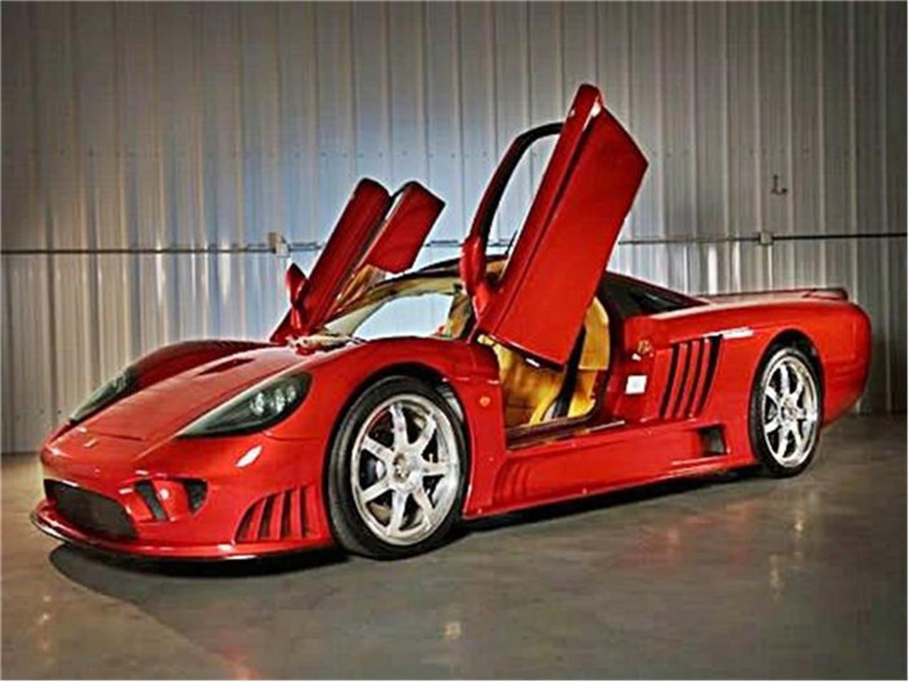 Saleen S7 For Sale >> 2003 Saleen S7 For Sale Classiccars Com Cc 635707