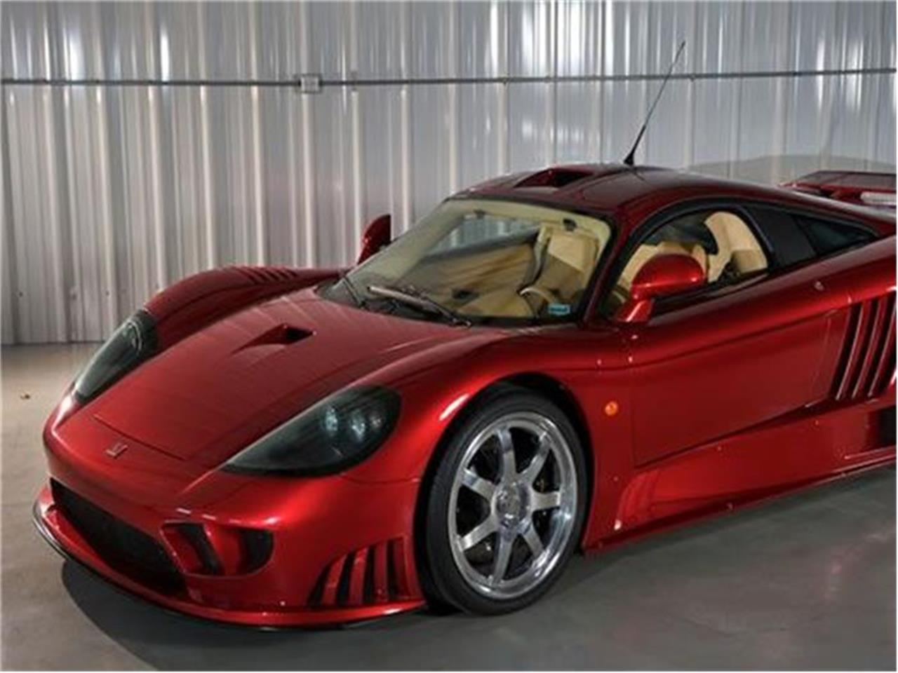 Large Picture of '03 Saleen S7 Offered by Muscle Car Jr - DMIJ