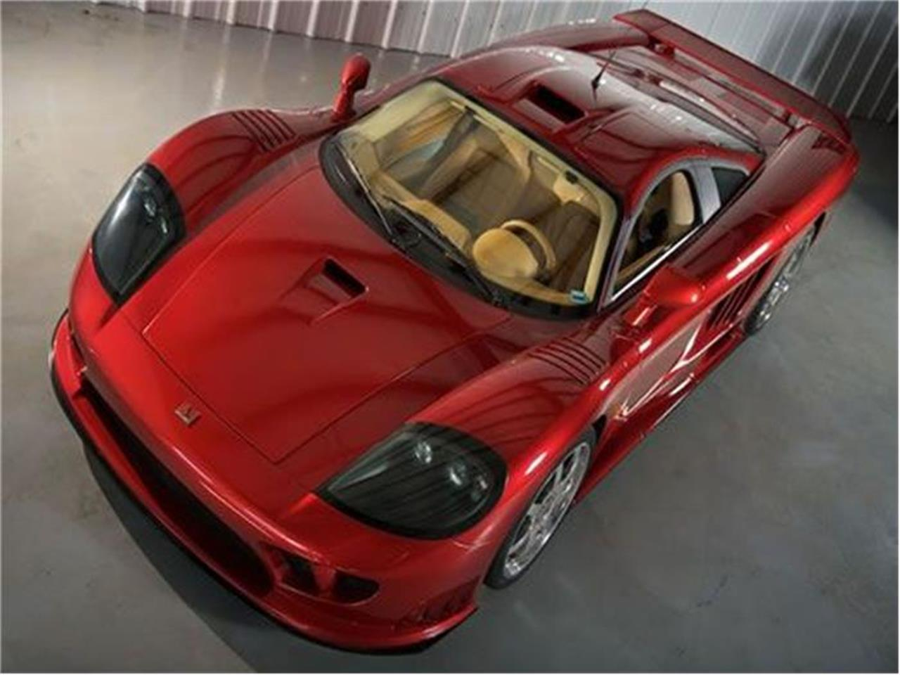 Large Picture of '03 Saleen S7 located in Georgia - $325,000.00 Offered by Muscle Car Jr - DMIJ