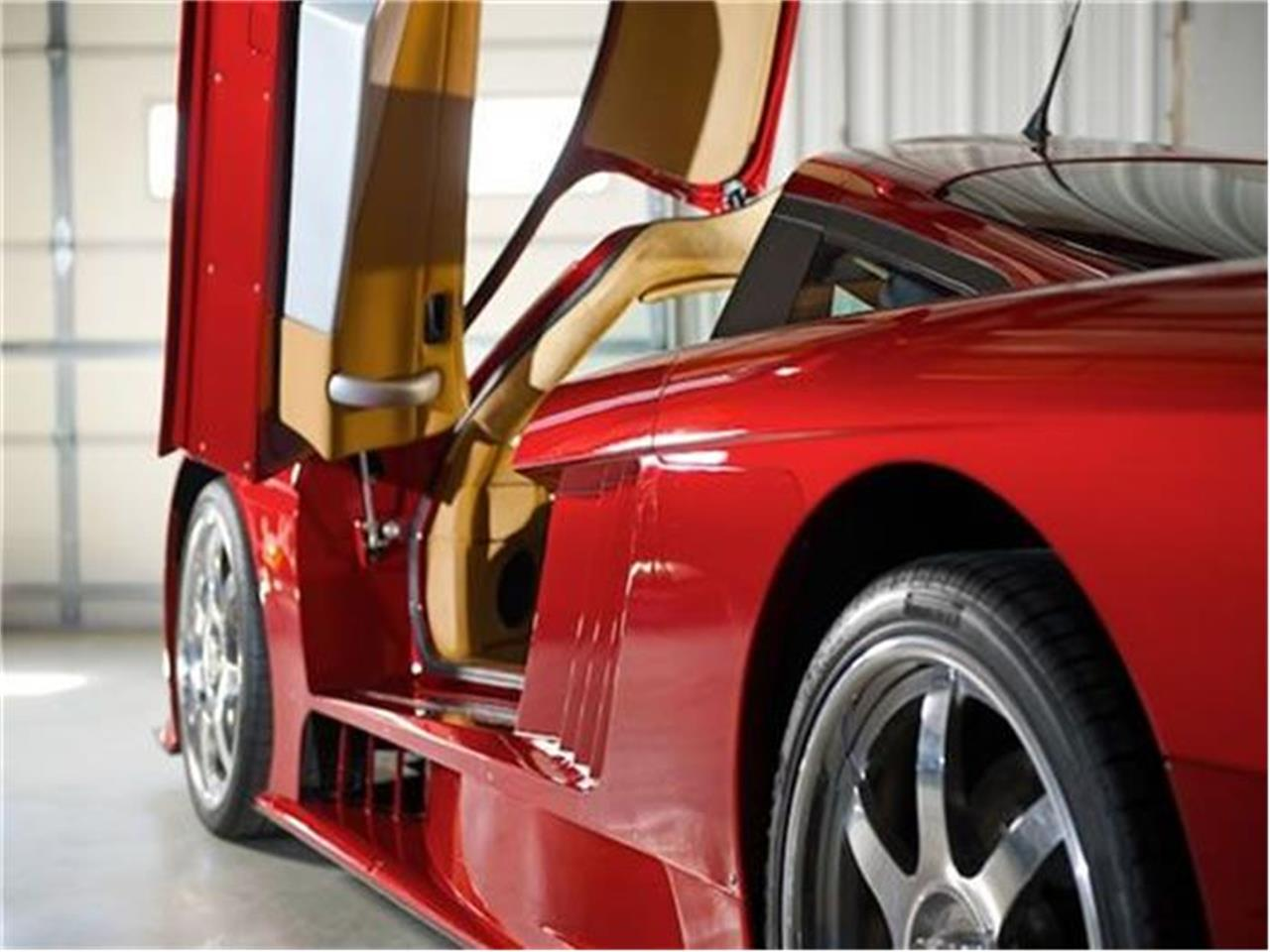 Large Picture of 2003 Saleen S7 located in Alpharetta Georgia - DMIJ