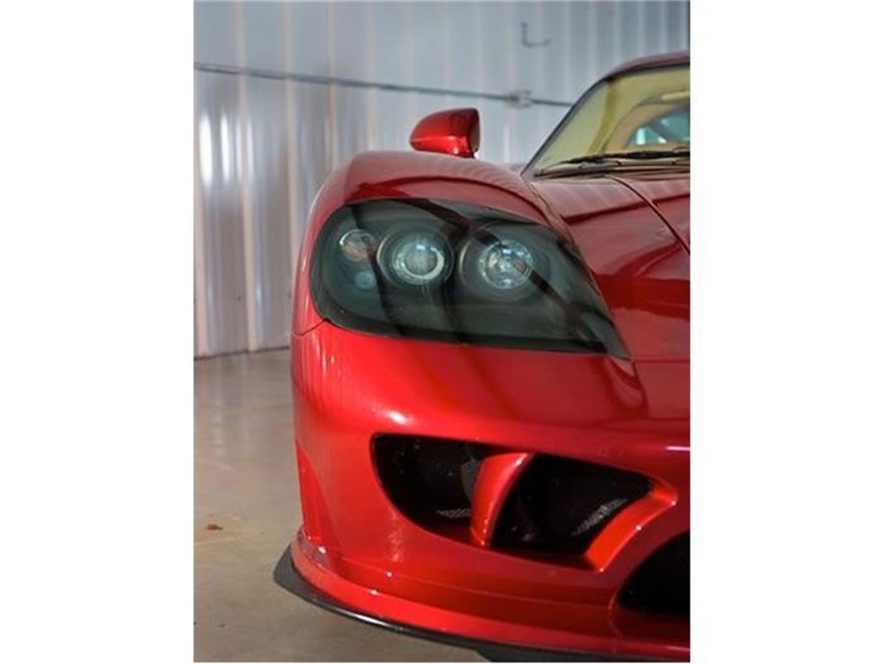 Large Picture of '03 S7 located in Alpharetta Georgia - $325,000.00 Offered by Muscle Car Jr - DMIJ