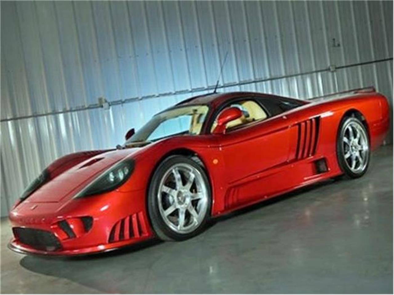 Large Picture of 2003 S7 located in Alpharetta Georgia - $325,000.00 Offered by Muscle Car Jr - DMIJ