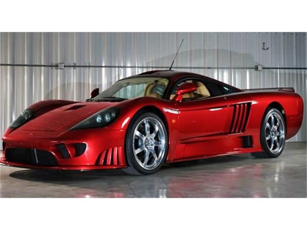 Large Picture of '03 Saleen S7 - $325,000.00 Offered by Muscle Car Jr - DMIJ