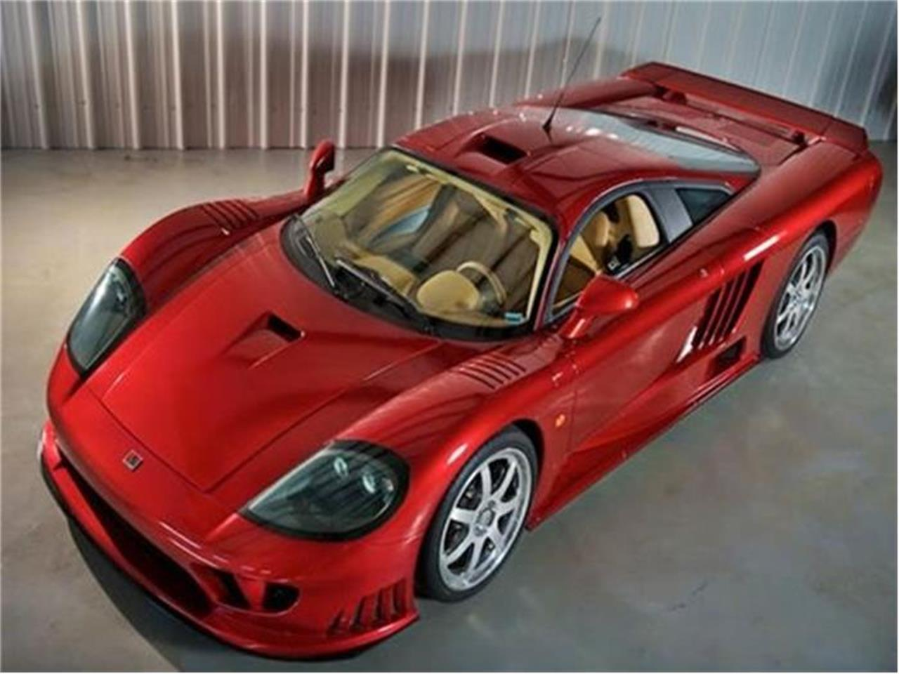 Large Picture of 2003 Saleen S7 - DMIJ
