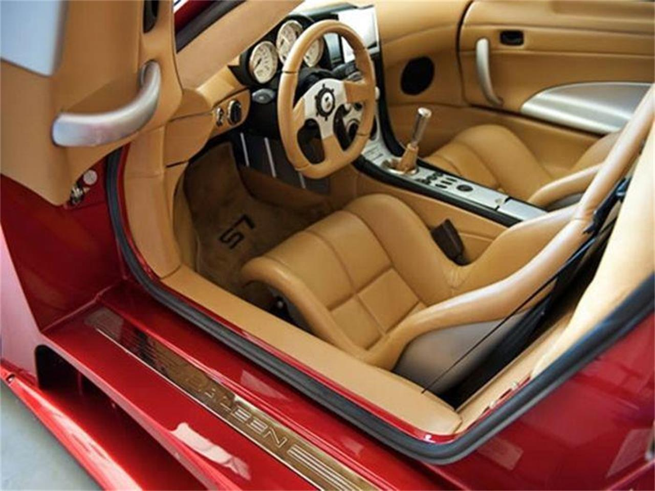 Large Picture of '03 S7 - $325,000.00 Offered by Muscle Car Jr - DMIJ