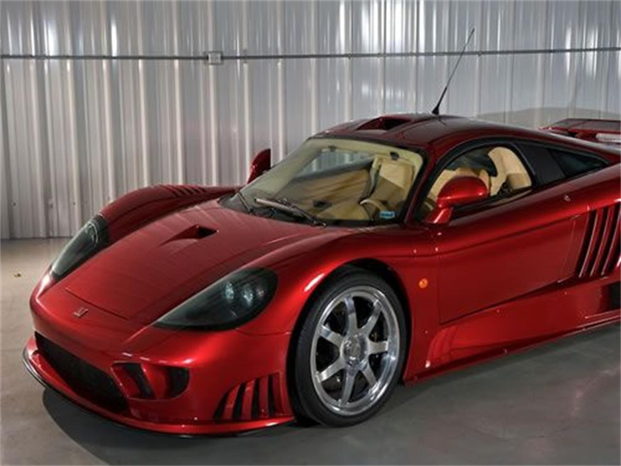 Large Picture of 2003 Saleen S7 - $325,000.00 Offered by Muscle Car Jr - DMIJ