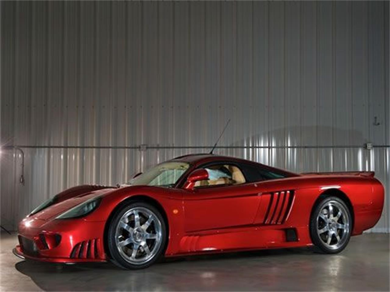 Large Picture of 2003 Saleen S7 located in Georgia - $325,000.00 - DMIJ