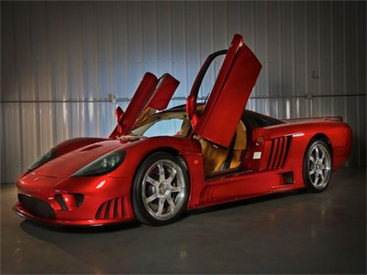Large Picture of '03 Saleen S7 - DMIJ
